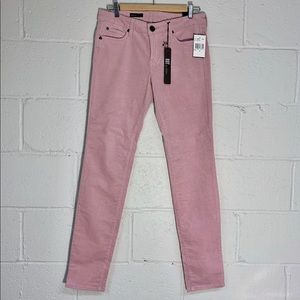 Kut from the Kloth Diana skinny cords.